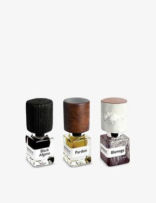 Nasomatto NAS perfume oil set 3x4ml