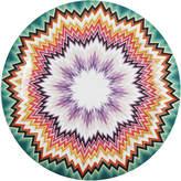 Missoni Home Zig Zag - Round Platter
