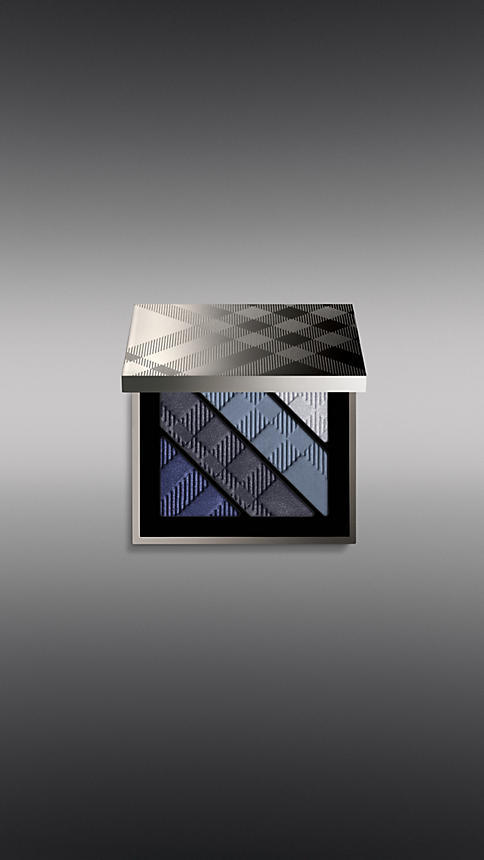 Burberry Complete Eye Palette - Slate Blue No.20