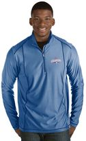 Antigua Men's Chicago Cubs 2016 World Series Champions Tempo Pullover