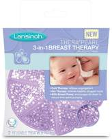 Lansinoh TheraPearl 3-in-1 Breast Therapy (pack of 3)
