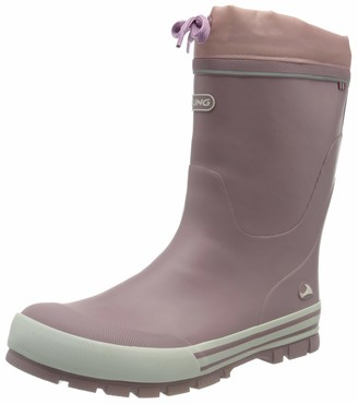 Viking Unisex Kids' Jolly Thermo Rain Boot