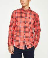 Spencer Project Illicit Long Sleeve Shirt - Check