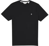 Original Penguin Pin Point T-shirt, Black