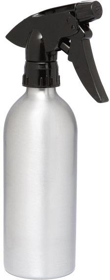 Container Store Metro Aluminum Spray Bottle