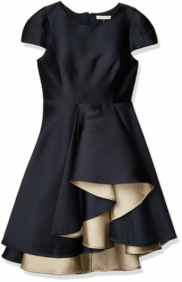 Halston Women's Fit and Flare