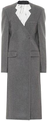 Peter Do Virgin wool coat