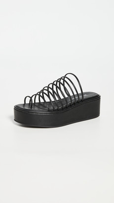 Jeffrey Campbell Matain Slides