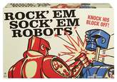Mattel Rock 'Em Sock 'Em Robots Board Game