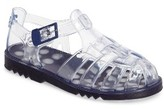 Igor Toddler Fisherman Jelly Sandal