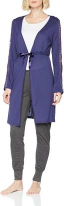 Lovable Women's Motive Gown Sleepsuit