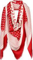 Marc by Marc Jacobs Square scarves - Item 46500093