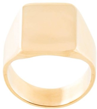 MEADOWLARK Fairfax Signet Ring