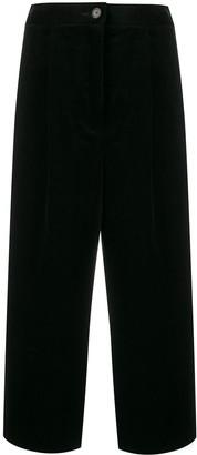 MACKINTOSH Wide Leg Corduroy Trousers