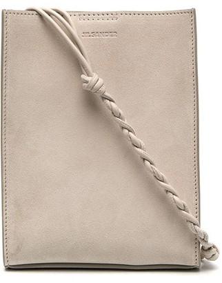 Jil Sander Knot-Strap Crossbody Bag