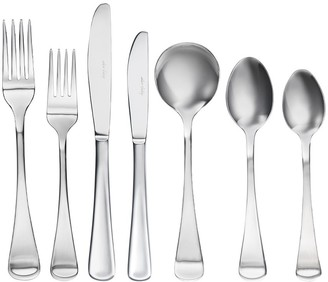 Alex Liddy Castella Stainless Steel 56-Piece Cutlery Set