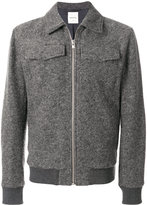 Wood Wood Acton Jacket