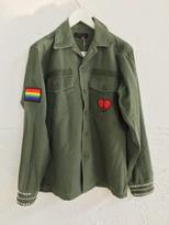 Loveless - Military Jacket