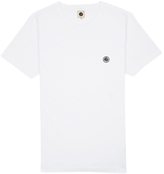 Pretty Green Short Sleeve T-shirt, White