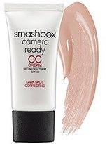 Smashbox Camera Ready CC Cream Broad Spectrum SPF 30 Dark Spot Correcting Light/Medium 1 oz