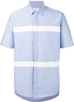 Soulland Dayan shirt - men - Cotton - S