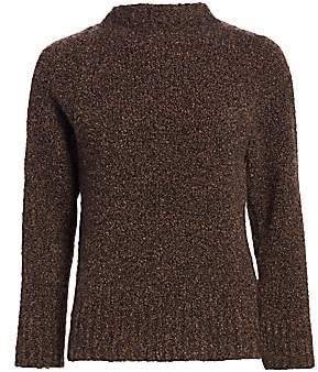 The Row Women's Cera Funnelneck Sweater