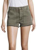 Hudson Mika Military Shorts