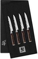 Shun Premier 4-Pc. Steak Knife Set