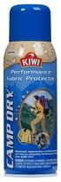 Kiwi Shoe Polishes and Balm Campdry Fabric Protector