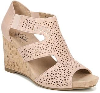 LifeStride Heidi Women's Wedge Sandals