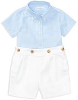 Ralph Lauren Boys' Polo & Shorts Set - Baby