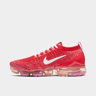 Nike Women's VaporMax Flyknit 3 Running Shoes