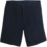 120% Lino Classic Linen Shorts