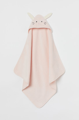 H&M Hooded Bath Towel