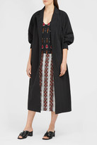 Rachel Comey Hallstatt Ikat-Print Dress
