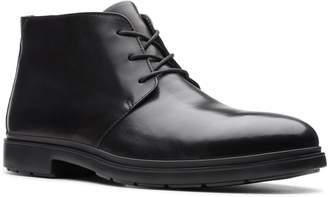 Clarks Un Tailor Chukka Boot