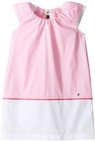 Armani Junior Cotton Shift Dress Girl's Dress