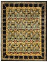 Solo Rugs Suzani Oriental Rug