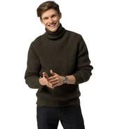Tommy Hilfiger Textured Turtleneck Sweater