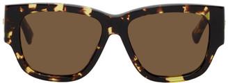 Bottega Veneta Tortoiseshell Original-05 Sunglasses