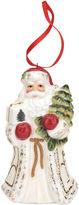 Spode Christmas Tree Figural Santa Ornament