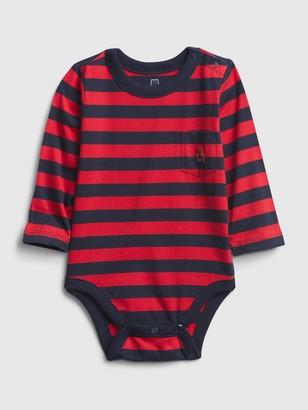Gap Baby Mix and Match Stripe Bodysuit