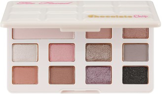 Too Faced White Chocolate Chip Eyeshadow Palette