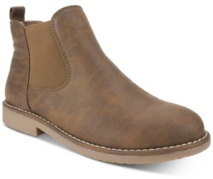 Seven Dials Maggie Booties, Created for Macy's Women's Shoes