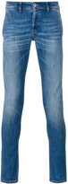 Dondup Konor skinny jeans - men - Cotton/Spandex/Elastane - 29