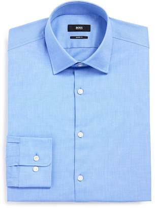 BOSS Marley Sharp Fit - Regular Fit Dress Shirt