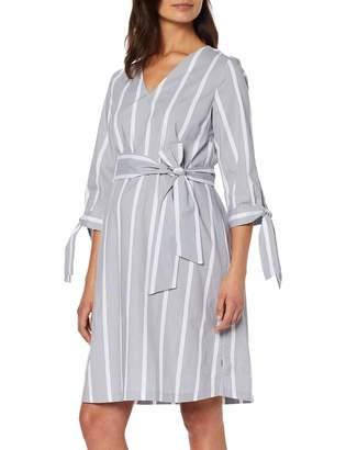 Mama Licious Mamalicious MAMALICIOUS Women's Mllaura 3/4 Woven Abk Dress N