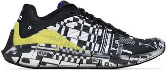 Reebok x Zig Kinetica x Kenzo Minami sneakers