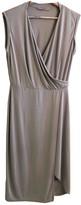 AllSaints Grey Dress for Women