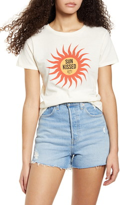 Band of Gypsies The Crew Graphic Tee